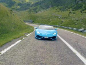 Lamborghini-Huracan