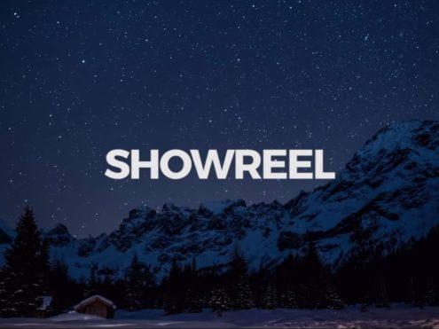 showreel2018